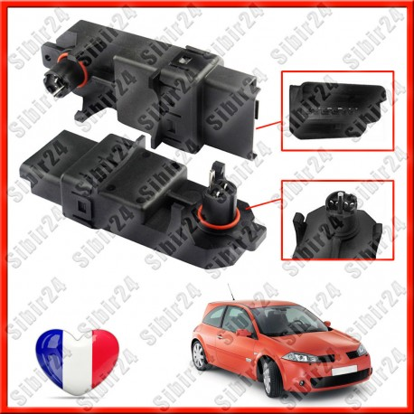 renault scenic 2 2003 2009 boitier module confort temic leve vitre electrique stockoautopieces. Black Bedroom Furniture Sets. Home Design Ideas
