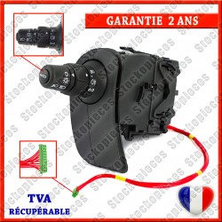 COMMODO PHARES CLIGNOTANTC OMPATIBLE RENAULT CLIO 3