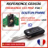 CLE VIERGE CE0536 PHARE VA2 ASK